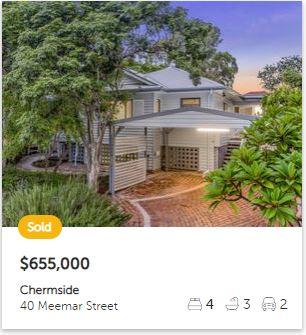Property valuation Chermside QLD 4032