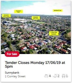 Real estate appraisal Sunnybank QLD 4109
