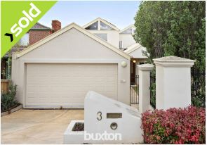 Real estate appraisal Ashburton VIC 3147